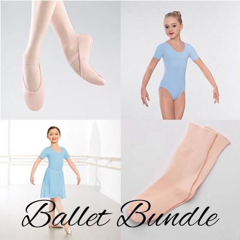 EJ Dance- Starter Ballet Bundle