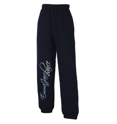 Emma Jane Dance Junior Joggers - Navy