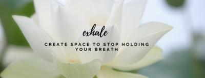 Exhale: A virtual re-TREAT