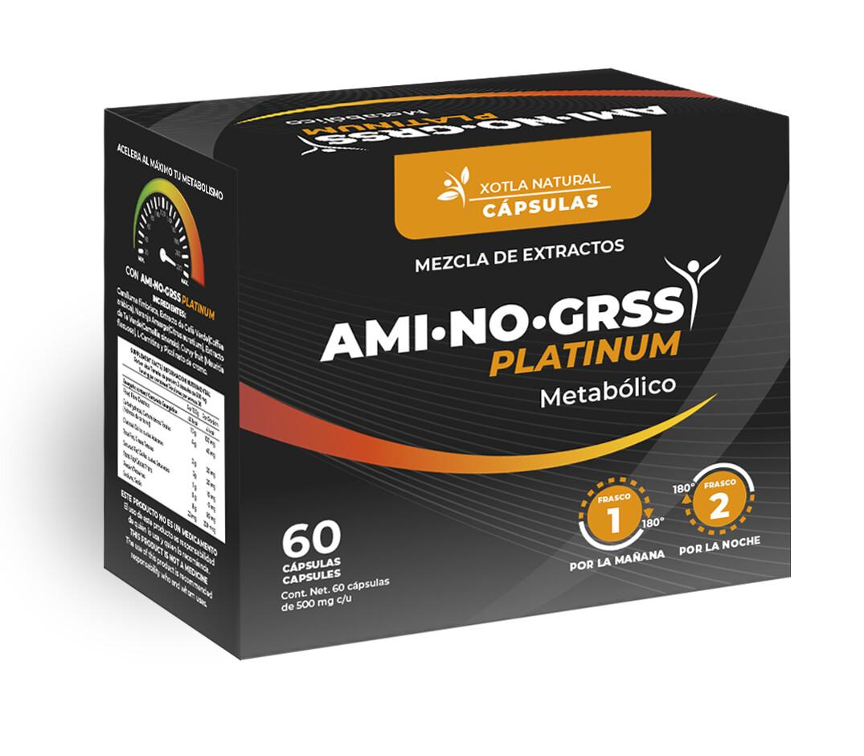 AMI-NO-GRSS PLATINUM