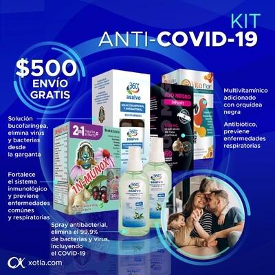 KIT COVID-19