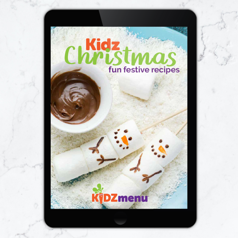 Kidz Christmas eBook