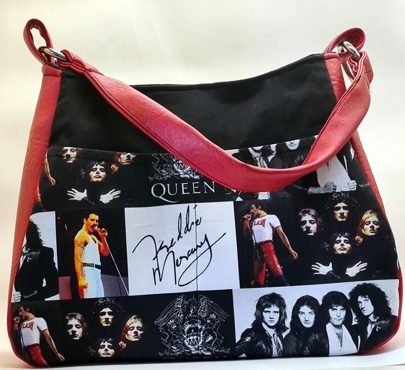 Queen Tote Handbag