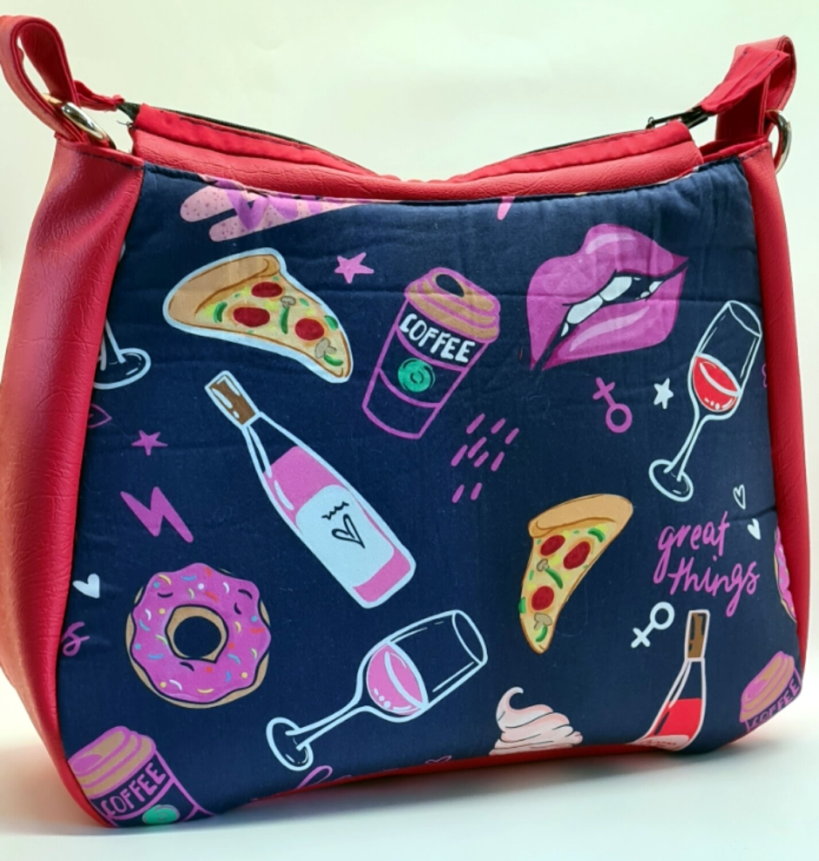 Great Things Tote Handbag