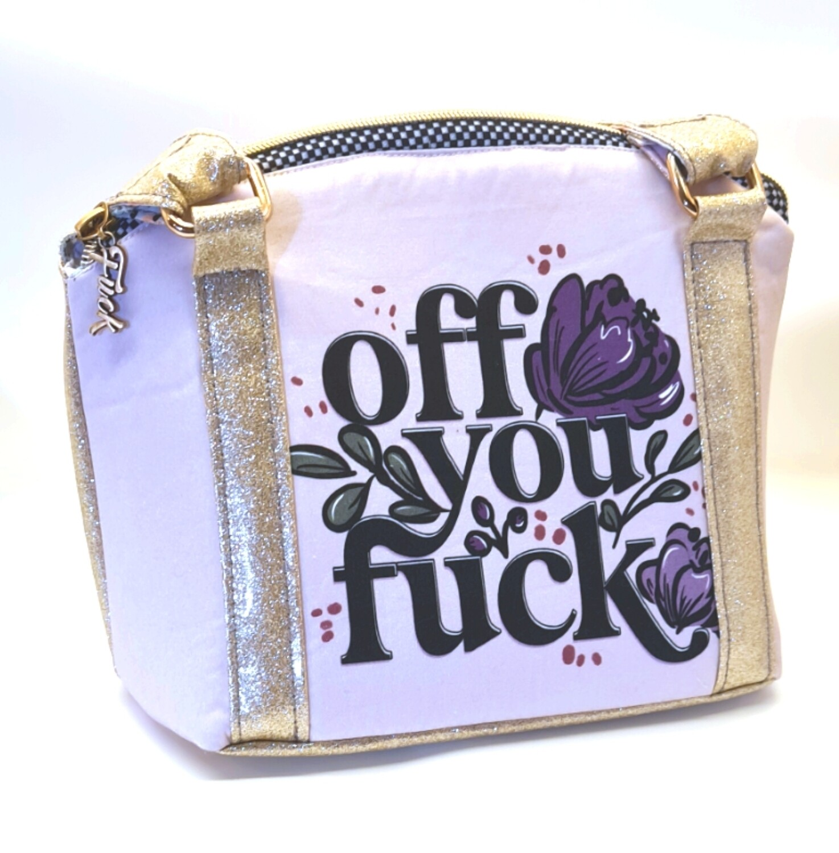 Off You Eff Handbag
