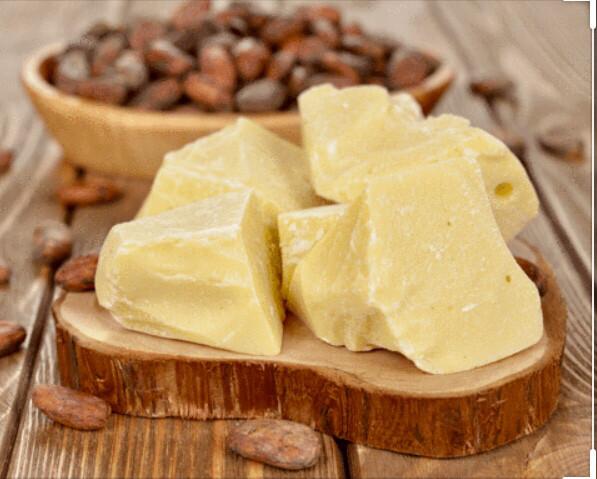 White Chocolate Hand Cream