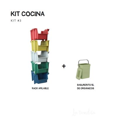 Kit cocina