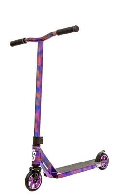 Crisp Surge 2020 Pro Scooter (Cloudy Purple) triku skrejritenis