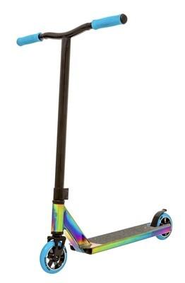 Crisp Surge 2020 Pro Scooter ( Neochrome/Black) triku skrejritenis