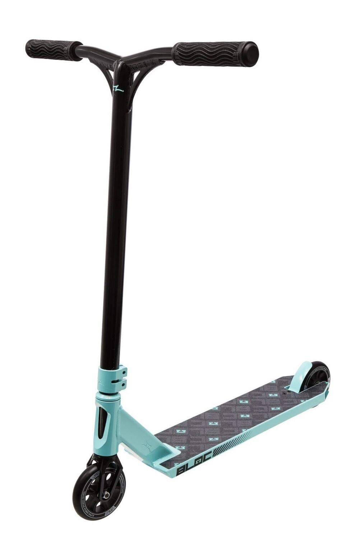 AO Bloc Pro Scooter (Teal) triku skrejritenis