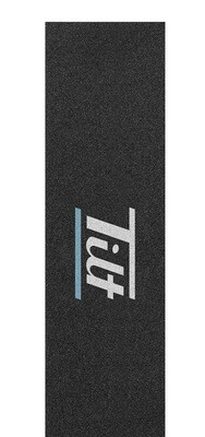 "Tilt Double Bar 6.5"" Pro Scooter Grip Tape (Color: Teal)"