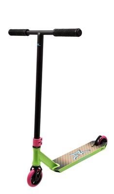 AO Maven 2020 Pro Scooter (Green) triku skrejritenis
