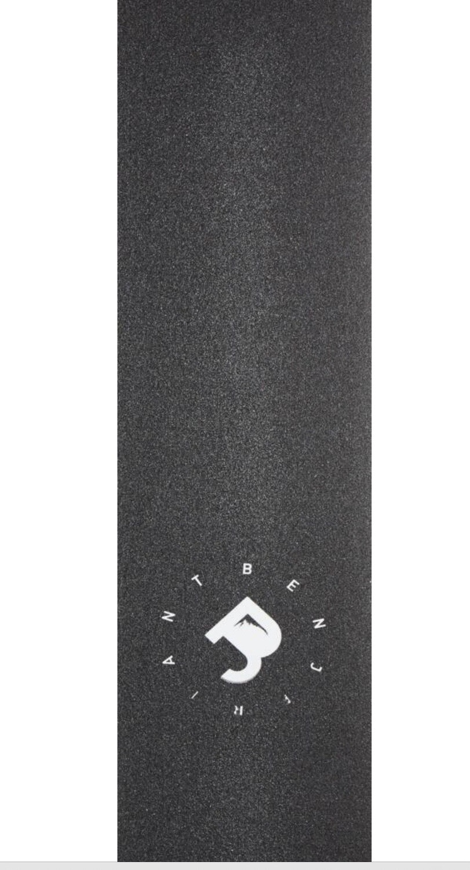 Striker Signature Pro Scooter Grip Tape (Color: Benj)