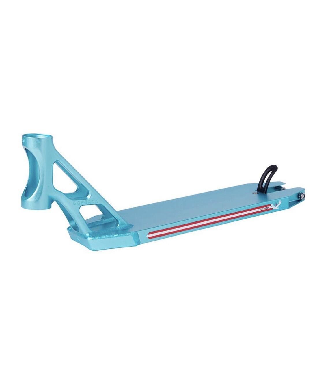 Striker Bgseakk Magnetite Pro Scooter Deck (Color: Teal)
