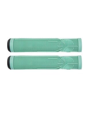 Tilt Metra Pro Scooter Grips (Color: Teal)