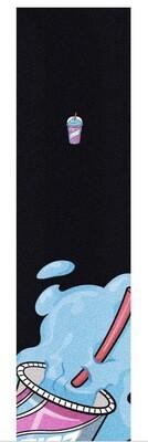 Figz XL Pro Scooter Grip Tape (Slurpee)smilšpapīrs triku skrejritenim