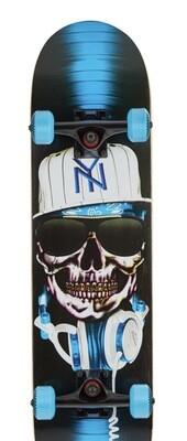 Speed Demons Gang Complete Skateboard (Krook)
