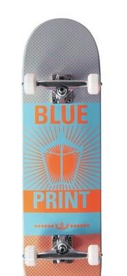 Blueprint Pachinko Complete Skateboard (Salmon)