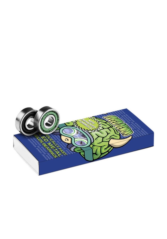 Speed Demons Bearings 8-Pack (Brainiac)