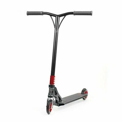 SMJ Sport UX 10 Dominator scooter triku skrejritenis