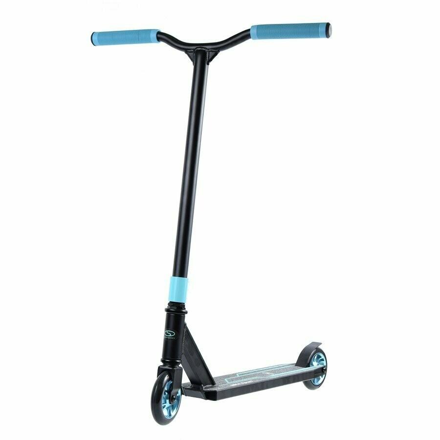SMJ sport Techno Rider stunt scooter