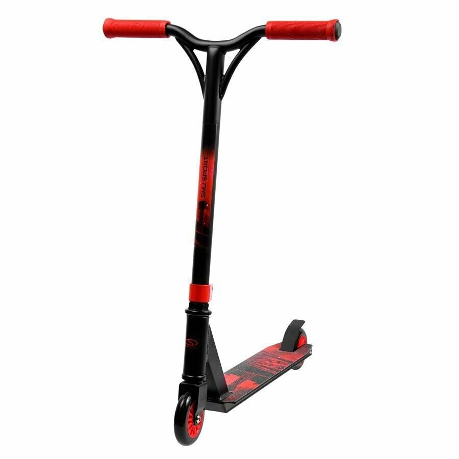 SMJ sport Rock Rider scooter triku skrejritenis