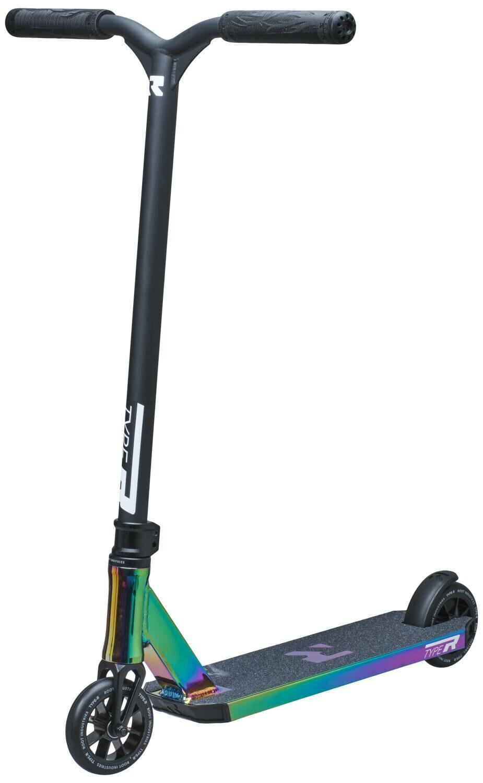 Root Type R Pro Scooter (Rocket Fuel) triku skrejritenis