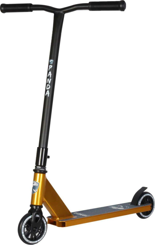 Panda Initio Pro Scooter (Gold) triku skrejritenis