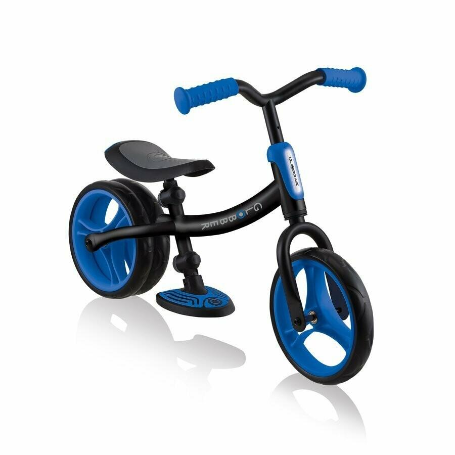 Globber GO Bike DUO 614-100 balansa ritenis