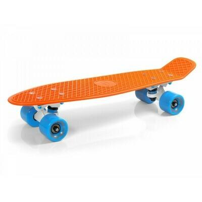 SMJ Sport Carrot penny board skrituļdēlis