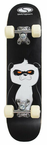 SMJ Sport board Panda skrituļdēlis