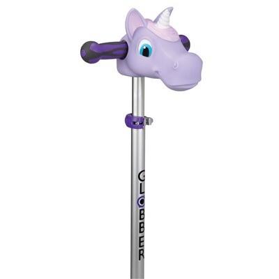 Globber Scooter Friends Unicorn violet 527-110