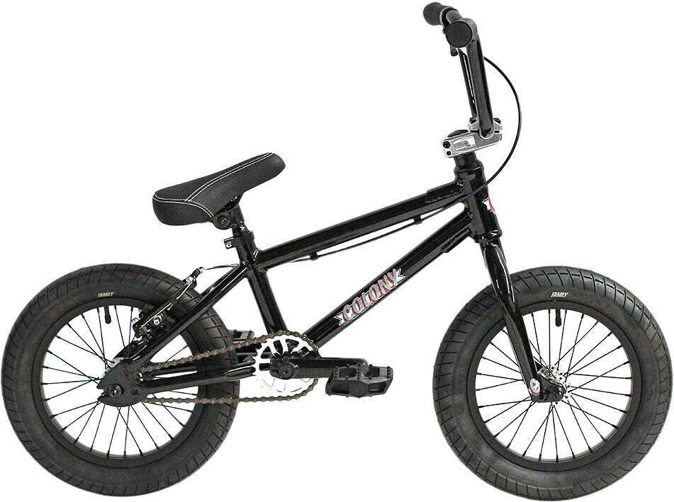"Colony Horizon 14"" 2021 BMX Freestyle Bike ritenis"