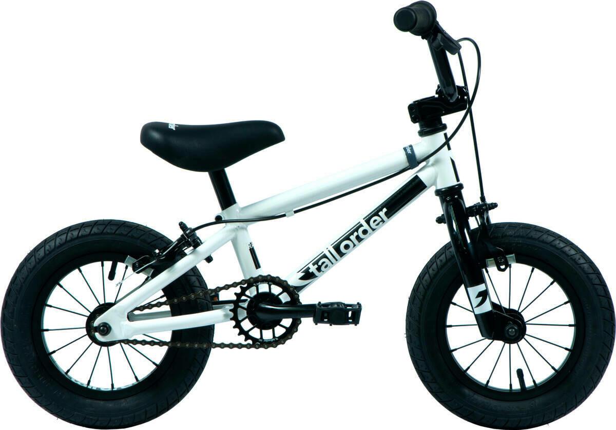"Tall Order Small Order 12"" Bmx Bike For Kids ritenis"