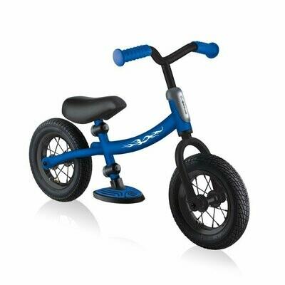 GLOBBER GO BIKE AIR Balance Blue balansa ritenis
