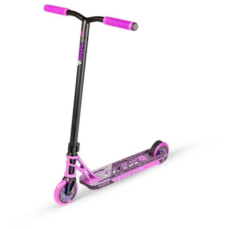 MGP MGX Pro Scooter Purple/Pink