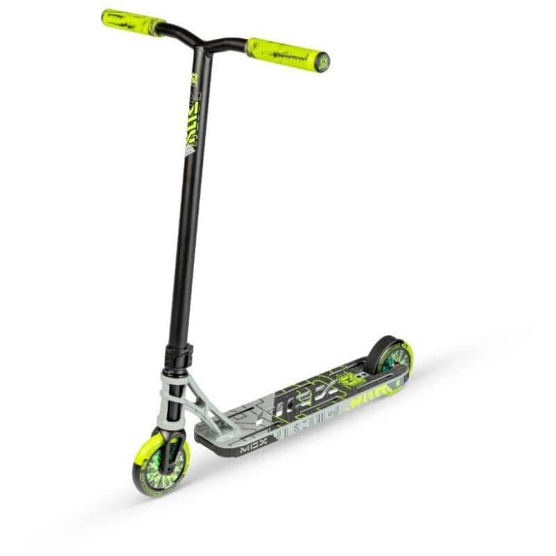 MGP MGX Pro Scooter Grey/Green