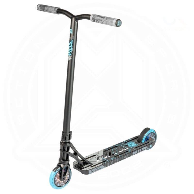 MGP MGX Pro Scooter Black/Blue