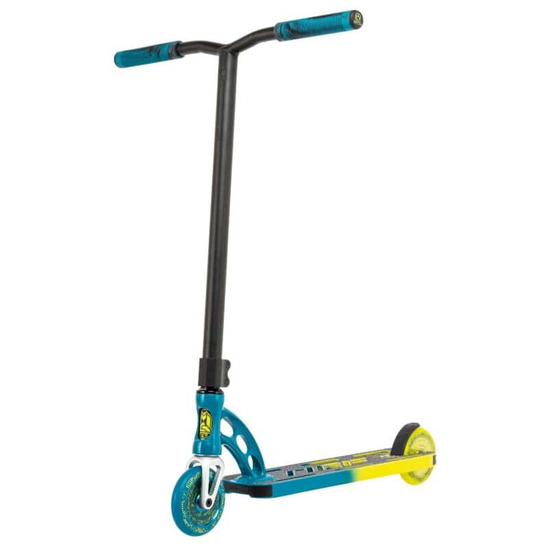 MGP Pro Scooter Origin Pro Faded Petrol/Yellow