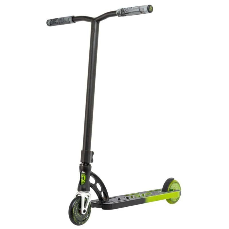MGP Pro Scooter Origin Pro Faded Black/Green