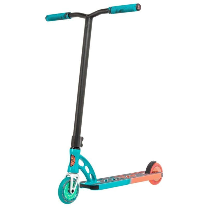 MGP Pro Scooter Origin Pro Faded Turquoise/Coral