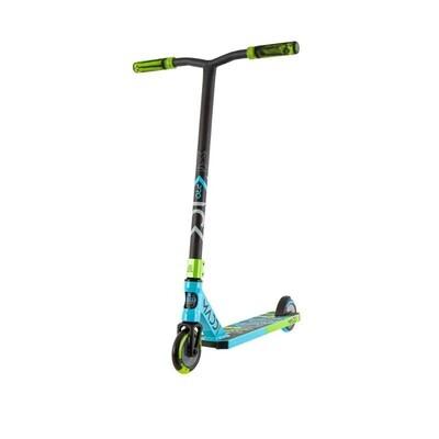 MADD GEAR Kick Pro 2020 Scooter Blue/Green