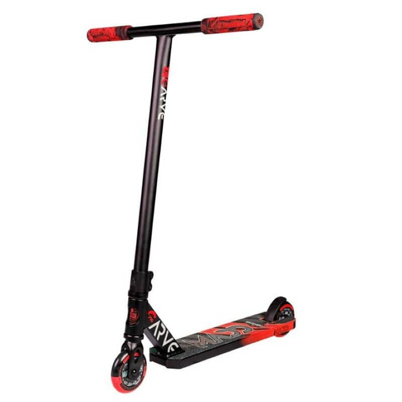 MADD GEAR Carve Pro X 2020 Scooter Black/Red