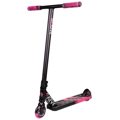 MADD GEAR Carve Pro X 2020 Scooter Black/Pink