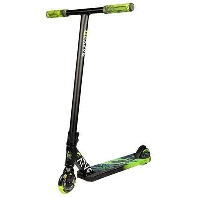 MADD GEAR Carve Pro X 2020 Scooter Black/Green
