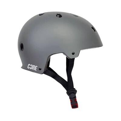 CORE Basic Helmet Grey