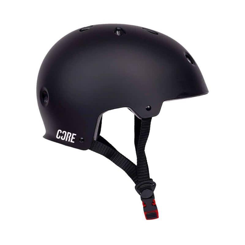 CORE Basic Helmet Black