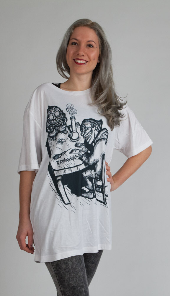Rap Jedi T-Shirt