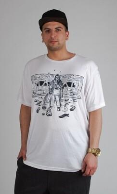 Rap Junky T-Shirt
