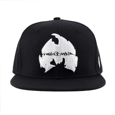 Method Man Snapback Cap